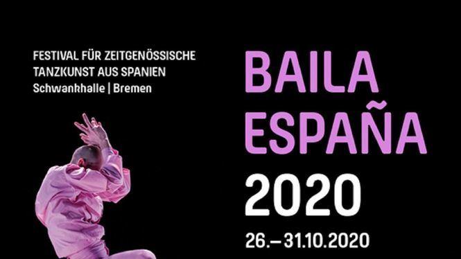 Baila España 2020 en Bremen