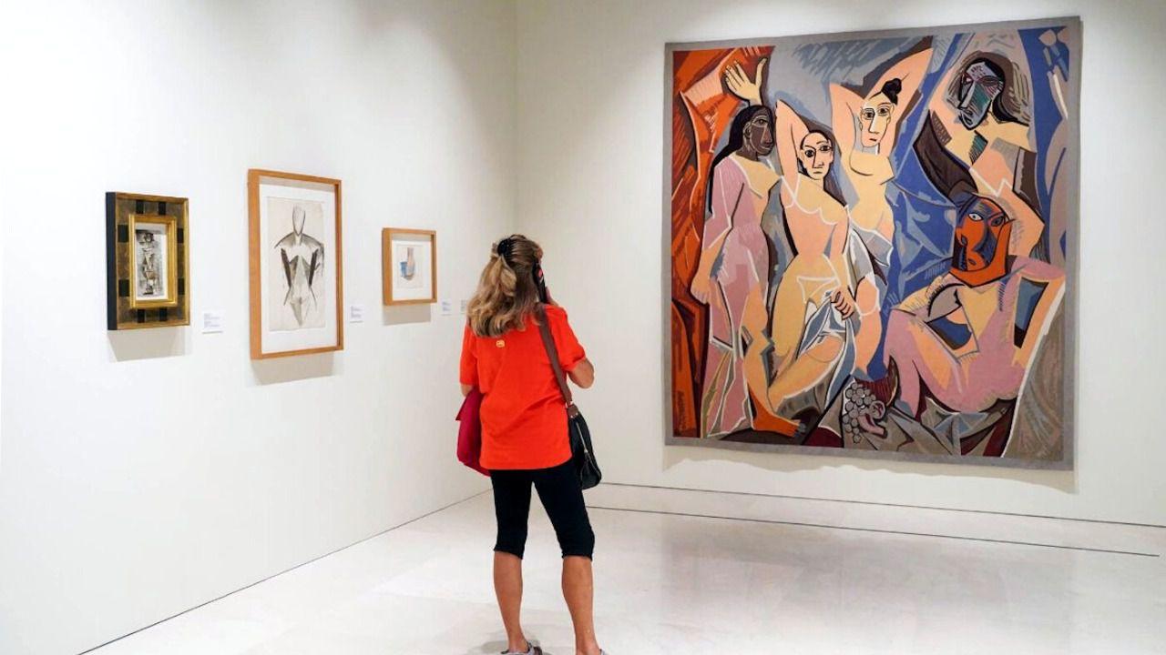 El Museo Picasso Málaga celebra su XVII Aniversario con entrada libre    Inout Viajes