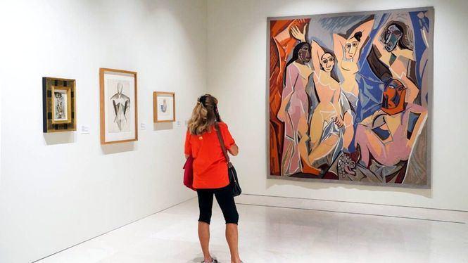 El Museo Picasso Málaga celebra su XVII Aniversario con entrada libre