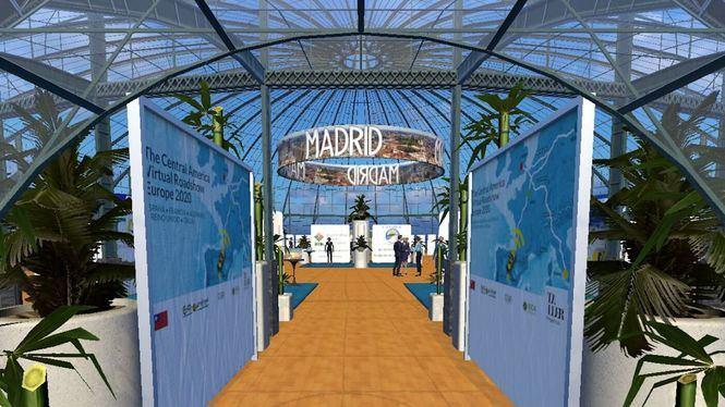 Las propuesta turística de Centroamérica en The Central America Virtual Roadshow Europe 2020