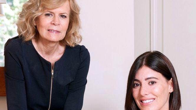 La Cocina de las Cuatro Estaciones, el nuevo libro de Inés Ortega y Marina Rivas