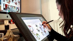 Primer estudio realizado en España sobre el papel de la mujer en el sector de la Animación
