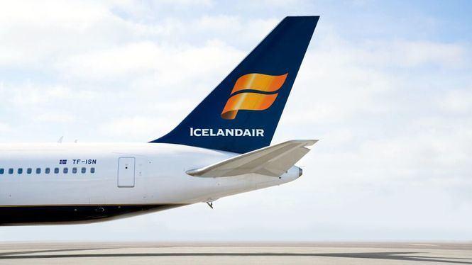 Nuevo vuelo directo de la aerolínea Icelandair entre Tenerife y Reikiavik en 2021