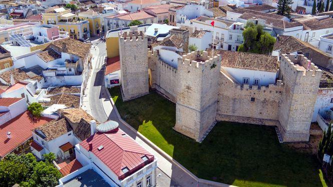 Pueblos del interior del Algarve con encanto