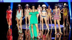 Comounpezenelagua presenta en Gran Canaria Moda Cálida su colección GLAM TOGETHER