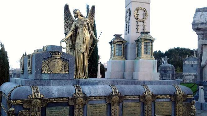 Cementerios para morirse… de curiosidad