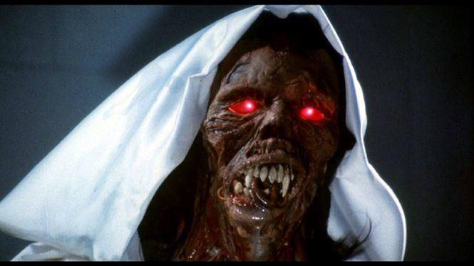La Salaequis de Madrid celebra Halloween con el peor cine de terror el 31 de octubre