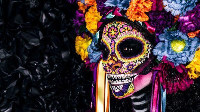 Festejar el Día de Todos los Santos con sabor mexicano