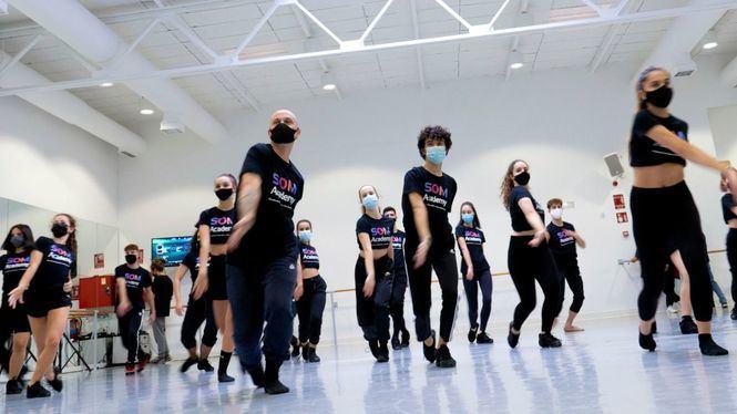 SOM Produce inaugura la primera escuela integral de musicales en España
