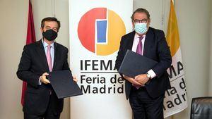 IFEMA e ITH vuelven a colaboración en próxima edición de FITUR
