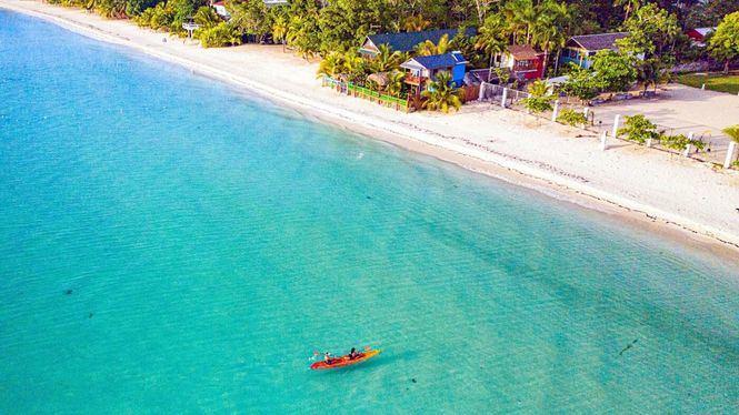 Jamaica Cares, un innovador programa de protección al viajero
