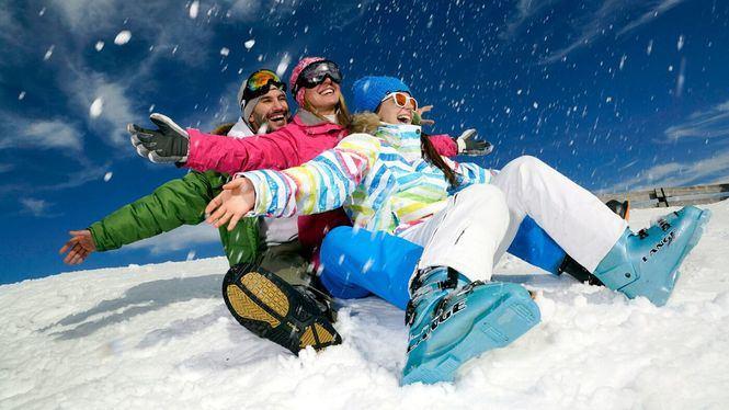Nueva temporada de nieve en el Pirineo francés con nuevos forfaits