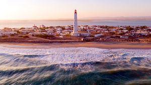 Isla del Faro