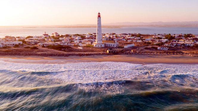 El Algarve de nuevo Mejor Destino de Playa de Europa