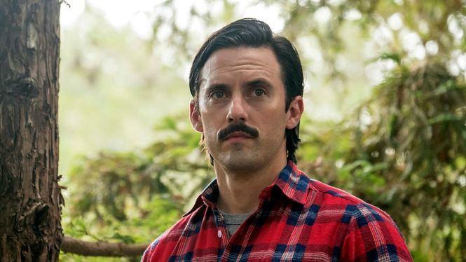 Movember; campaña solidaria de la salud masculina, con el bigote como distintivo
