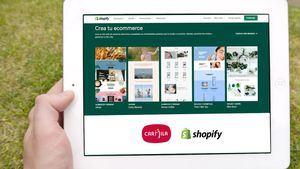 Carmila se alía con Shopify para apoyar la digitalización de sus comerciantes