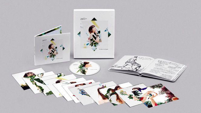 Rozalén lanza su nuevo álbum: El árbol y el bosque