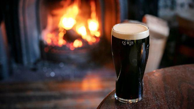 En el Día Internacional de la Stout Irlanda homenajea a su cerveza más querida