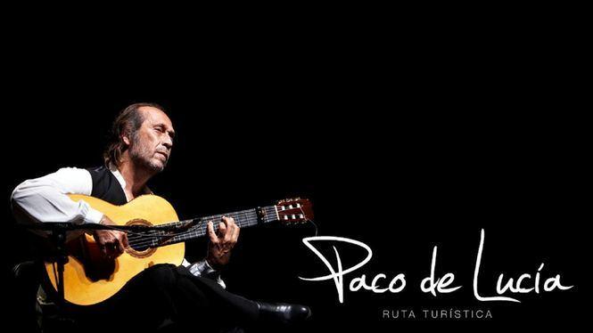 Ruta Paco de Lucía