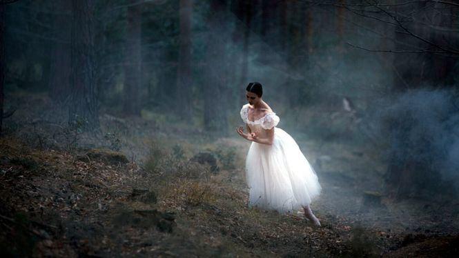 Giselle… la CND… Bécquer… vuelve el romanticismo
