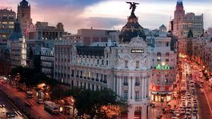 Madrid, mejor destino de turismo de reuniones de Europa por tercer año consecutivo