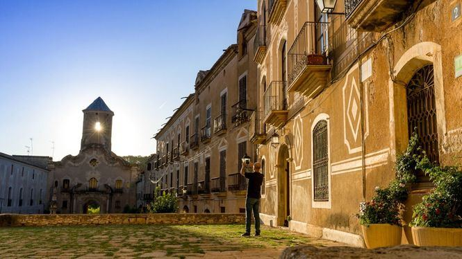 Rutas por algunos pueblos con más encanto de Tarragona