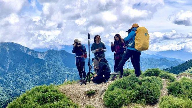 Video de realidad virtual retrata trabajo de un guía de montaña en Taiwán