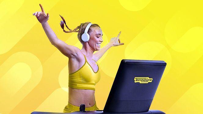 Let's Move Week 2020, campaña de Technogym para promover el ejercicio físico