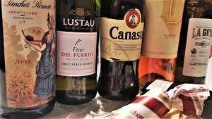 Cádiz organiza una cata maridada online dirigida a prescriptores gastronómicos
