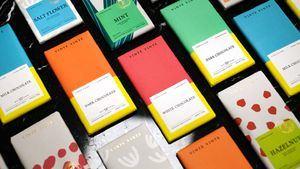 WOW Porto lanza su propia marca de chocolate