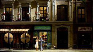 El Teatro de la Zarzuela emite en directo y en abierto 'La del manojo de rosas'
