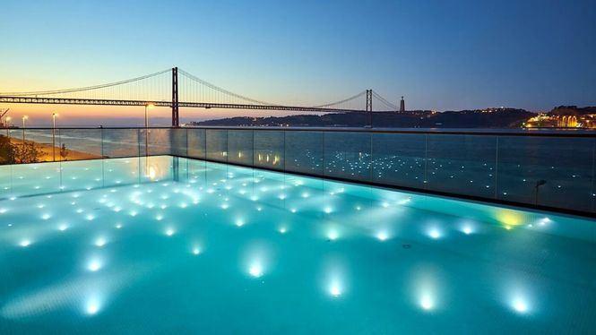 SUD Lisboa, referente del Lifestyle de lujo y gastronomía gourmet en Portugal