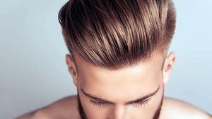 La taninoplastia capilar también para hombres