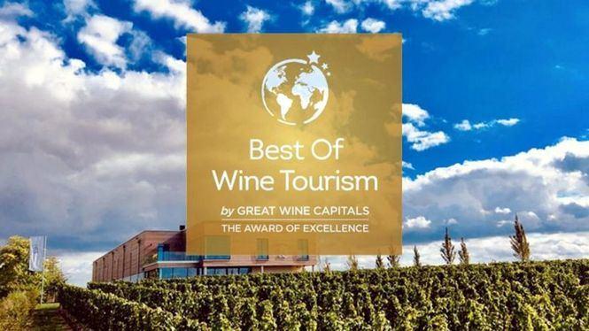 La red de Grandes Capitales del Vino anuncia los premios Best Of de Turismo del Vino