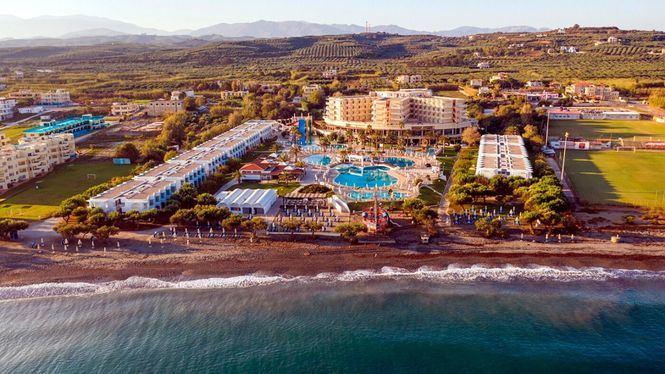 Apple Leisure Group inicia su expansión europea con la gestión de 3 hoteles en Grecia