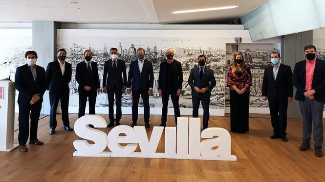 La celebración de TIS2020 en Sevilla, referencia de la recuperación de la industria turística