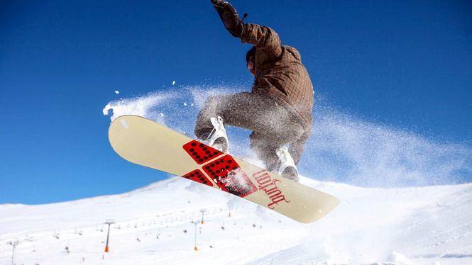 Esquí y vacaciones de Navidad y en el Pirineo Aragonés