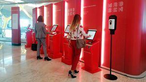 Iberia duplica la oferta del Puente Aéreo para incentivar los viajes corporativos