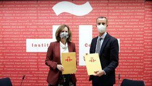 El Instituto Cervantes y Casa Asia promoverán el español en aquella área estratégica