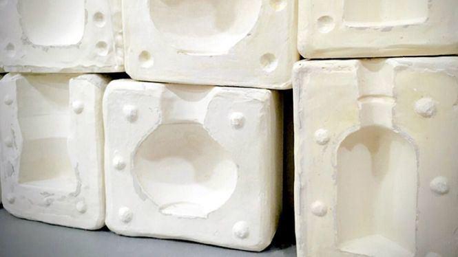 Taller de cerámica en molde para adultos en MPM
