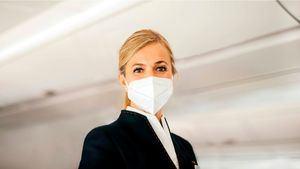 Iberia, entre las 10 aerolíneas más seguras frente al COVID