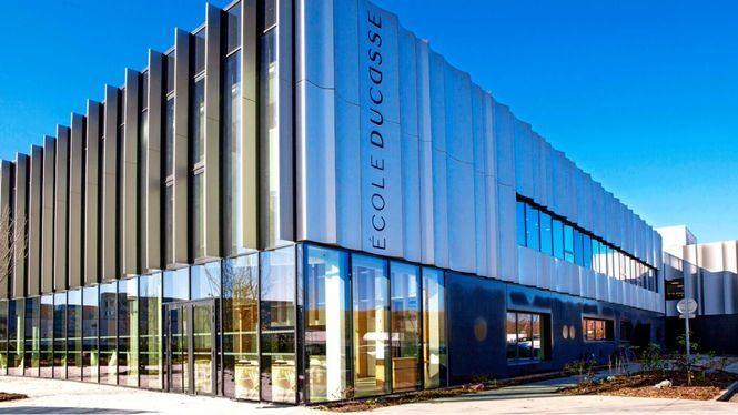 École Ducasse - Campus de París nueva referencia para la formación en artes culinarias