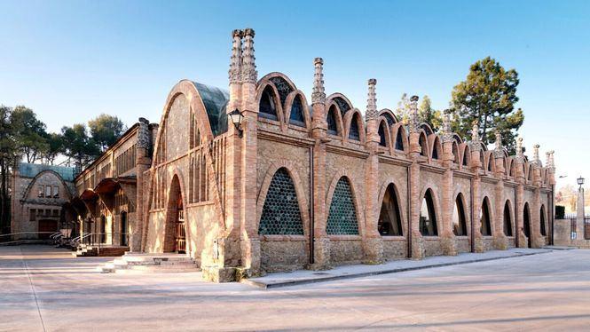 Las bodegas más antiguas de España