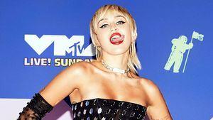Miley Cyrus trae los años 80 de vuelta con su nuevo disco Plastic Hearts