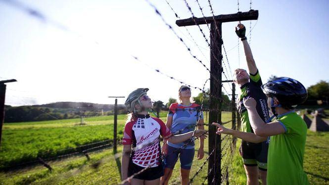 República Checa: cicloturistas en un paraíso