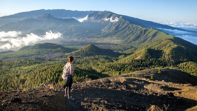 La Palma, la mejor opción de viaje para este otoño-invierno