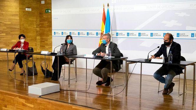 Galicia publicará las primeras ayudas para la hostelería y el turismo