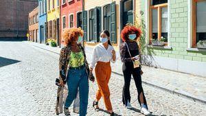 La pandemia inicia una nueva era para los viajeros españoles
