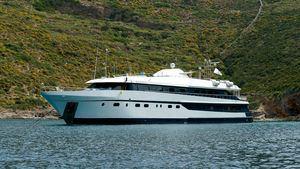 Campaña para este Black Friday de la naviera Variety Cruises