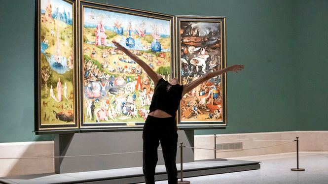El Museodel Prado celebra su 201 aniversario con los coreógrafos más admirados